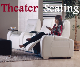 40828 Theater Seats