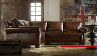 Leather Furniture Sofas And Sectionals In Houston Tx