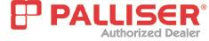 Palliser Logo