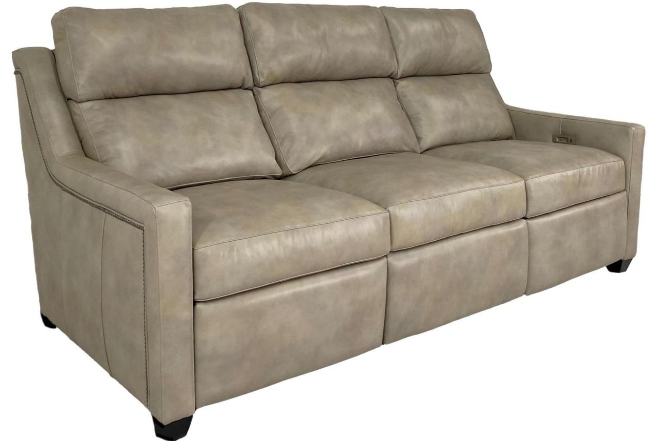 Raymond Power Seat and Head Zero Wall Sofa