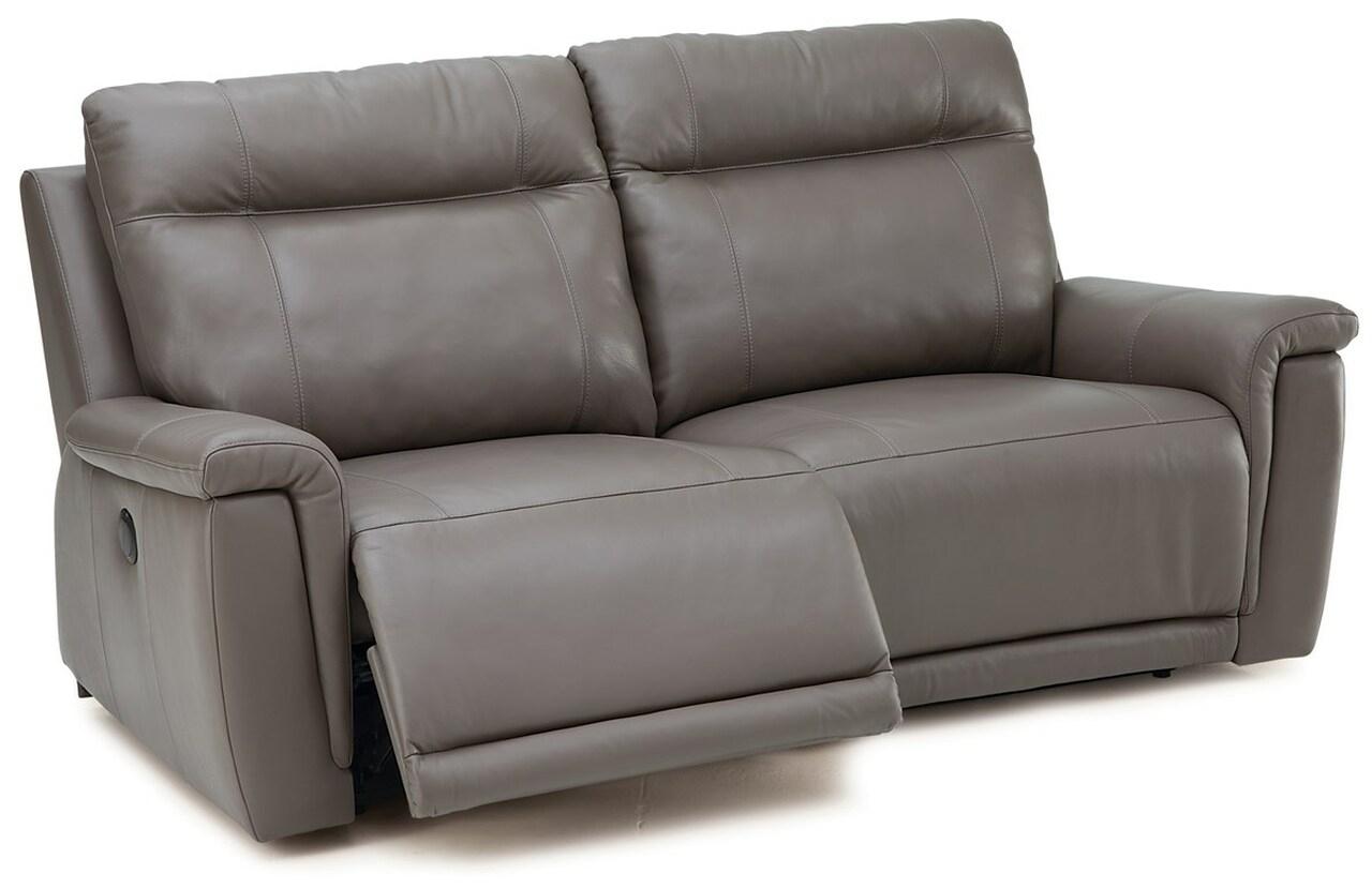 WestPoint Leather Recliner Sofa